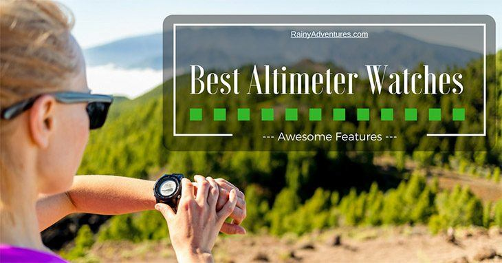 best-altimeter-watch