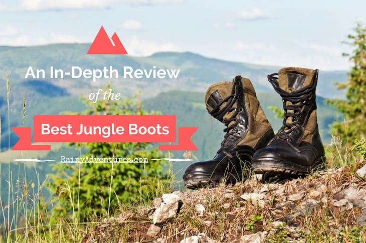 best-jungle-boots
