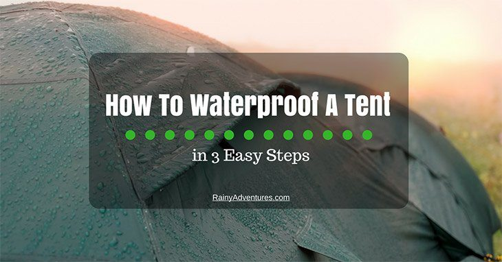 how-to-waterproof-a-tent