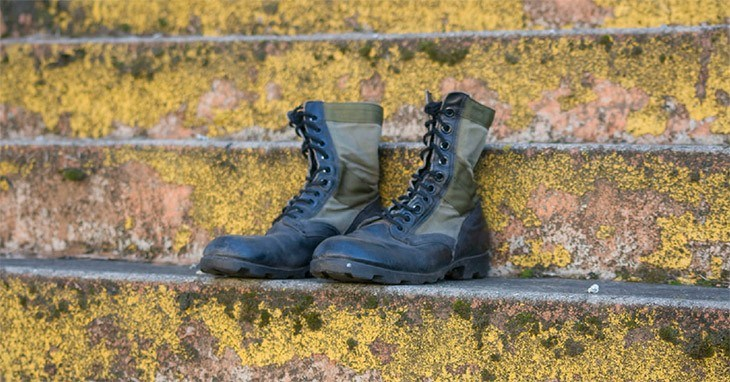 An In Depth Review Of The Best Jungle Boots 2018