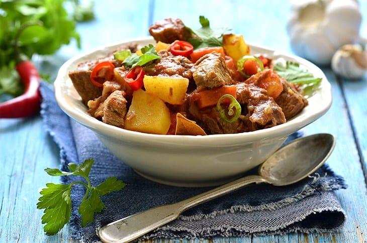 pork-fish-bark-stew