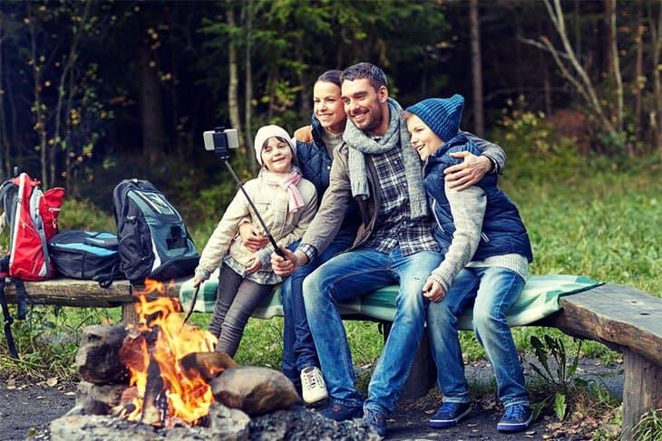 Characteristics of a Good Camping Gadget