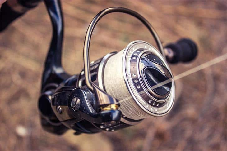 How To Put Line On A Spinning Reel 7 Easy Methods Rainy Adventures