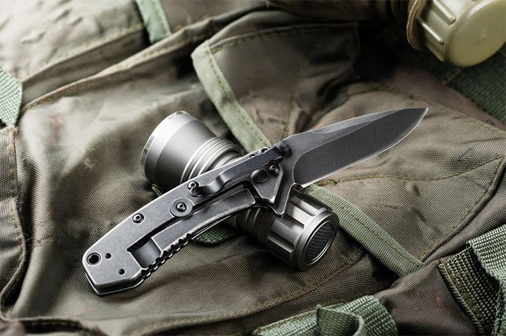 Tactical Knives​