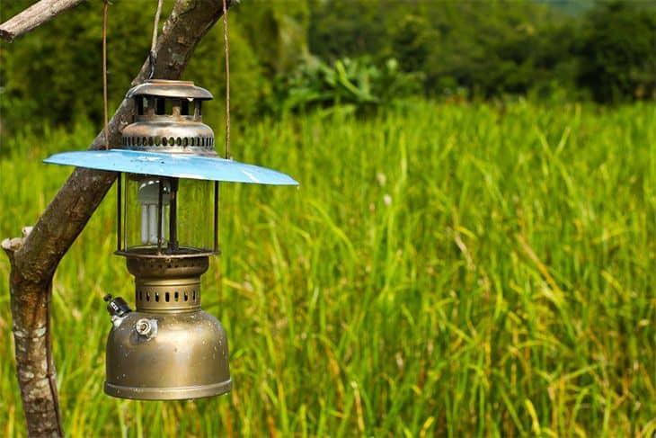 Types Of Camping Lanterns