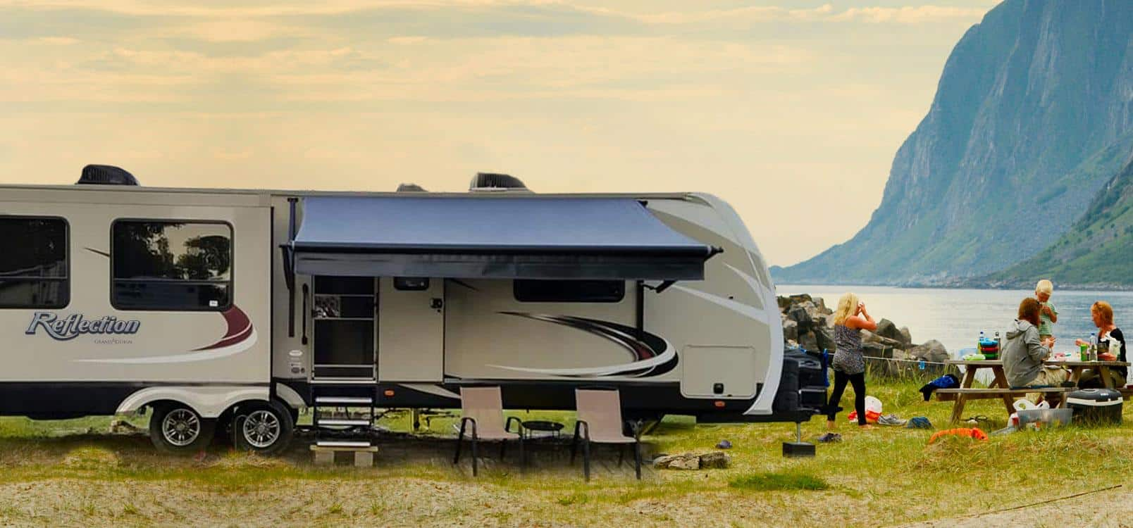 The Best Built Travel Trailers In