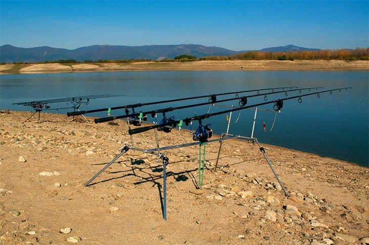 Bite Indicators and Accessories for Fishing
