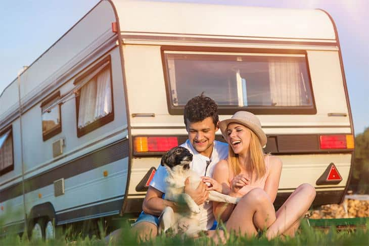 Looking For A Place To Buy An RV