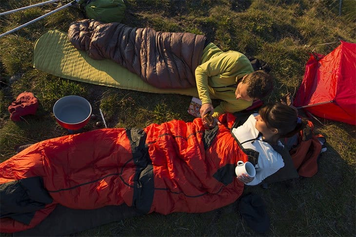 Sleeping Bag​