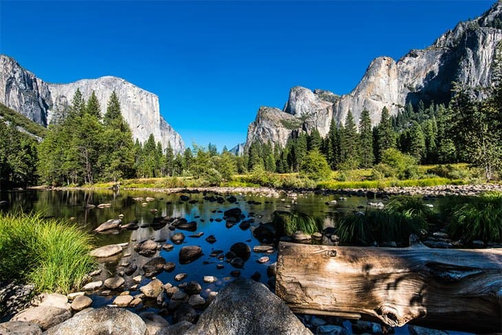 Yosemite National Park: Little Known Best Yosemite Campground
