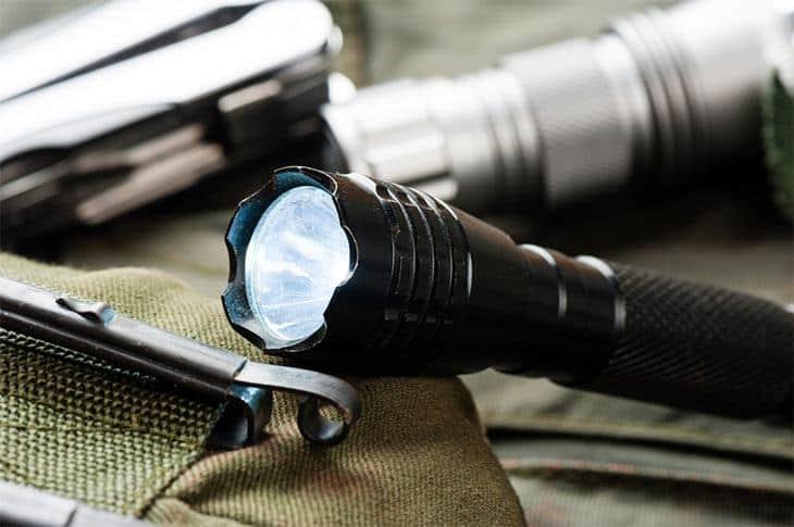 Flashlight or Lantern