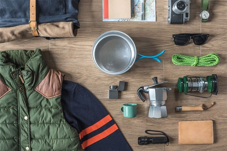 Miscellaneous Camping Items