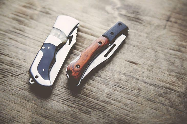 Pocket Knife​