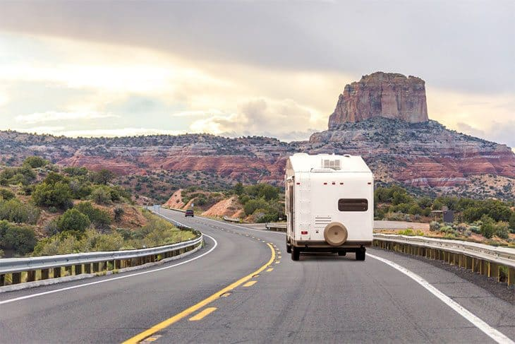 test your RV