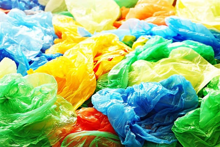 The Magical Plastic Bag