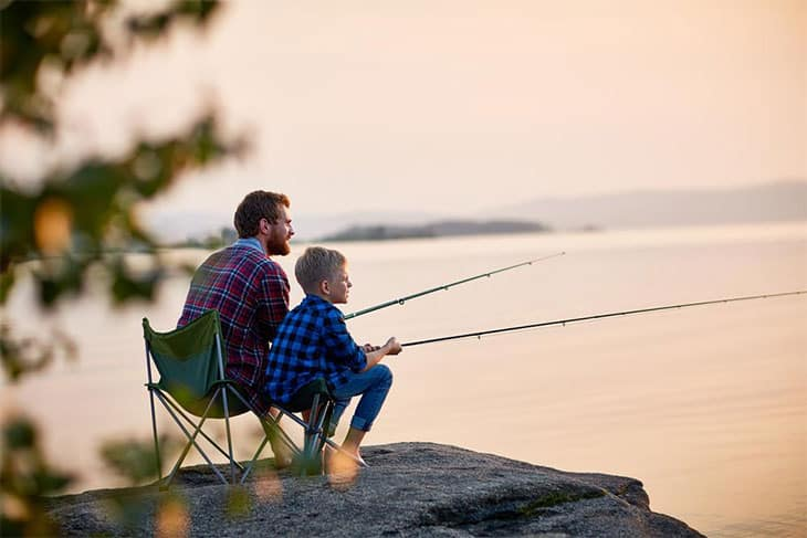 10 Fishing Ideas to Share with Your Friend