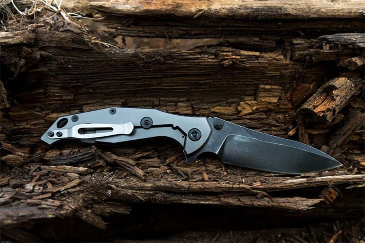 5 Of The Best Tactical Knives