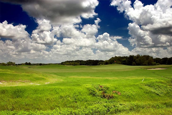 Top 8 Campgrounds In Texas Where You Can Play Golf