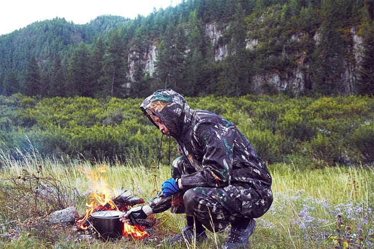 Camping Tips To Help You Survive the Wild