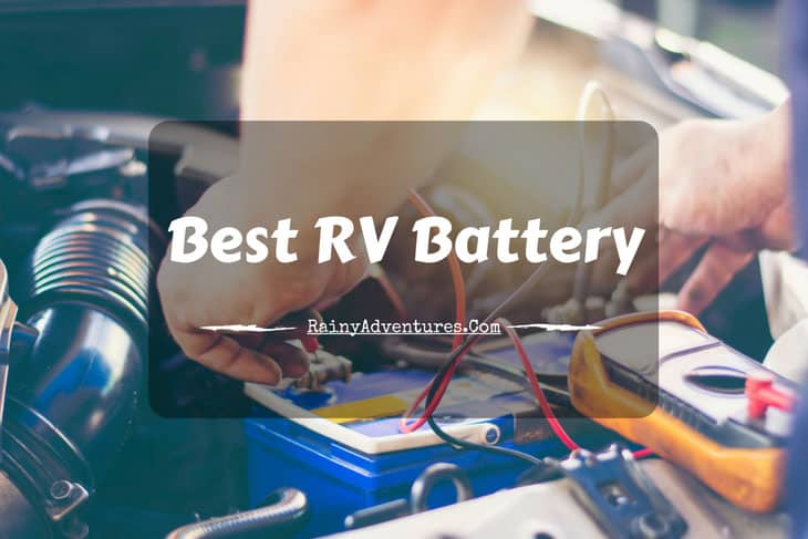 Best Rv Battery