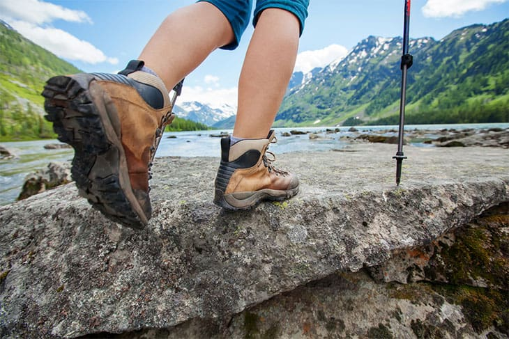 For-Durability​-hiking-boots