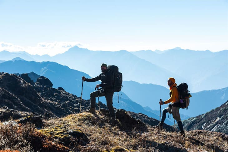 10 Tips To Help You Choose The Best Gear For Hiking ...