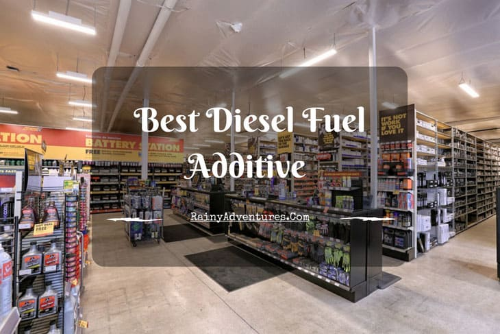 Best Diesel Fuel Additive 2019 - Do NOT Buy Before Reading This!
