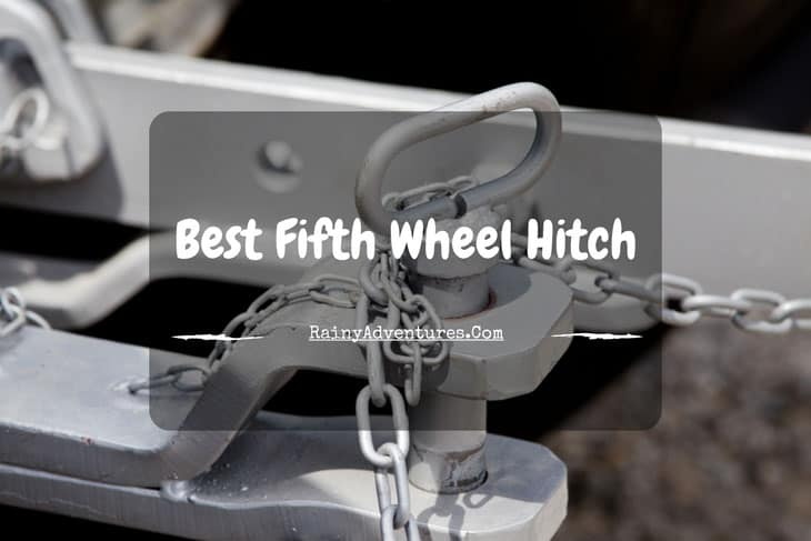 Best Fifth Wheel Hitch