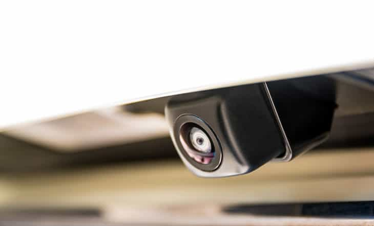 Guidelines In Choosing An RV Backup Camera​