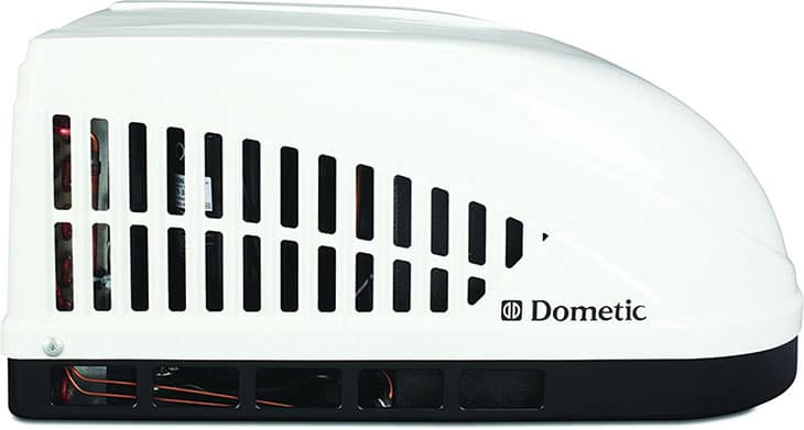 How to Install a Dometic RV Air Conditioner