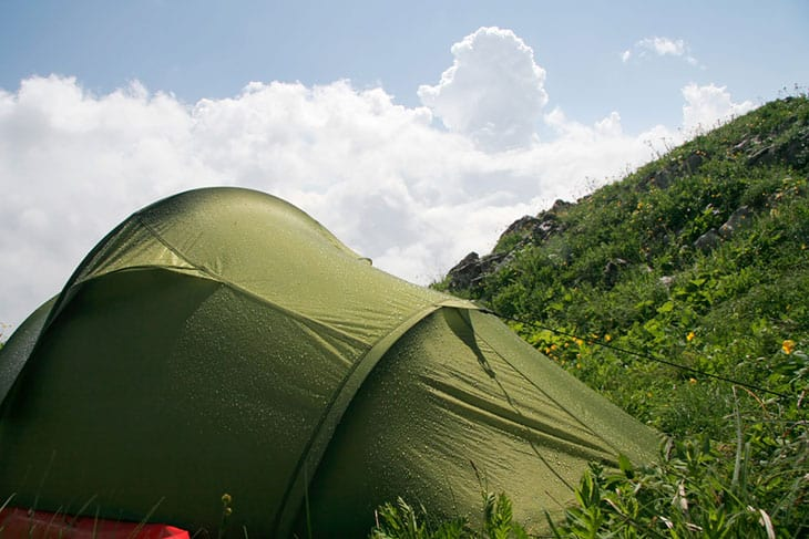 Getting The Best Waterproof Tent