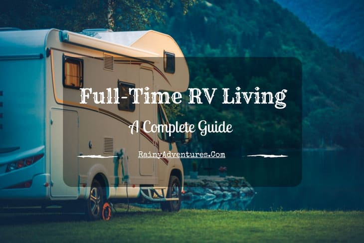 Full Time RV Living