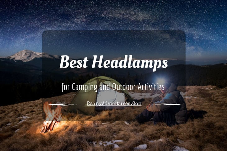 Best Headlamp