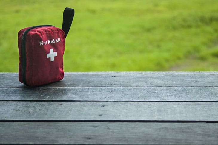 First Aid Kit Fundamentals