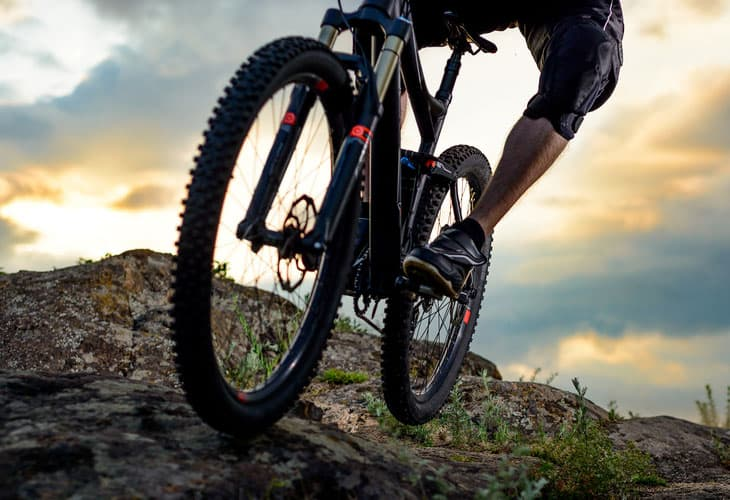 4 Mountain Biking Tips for Beginners Nobody Will Ever Tell You