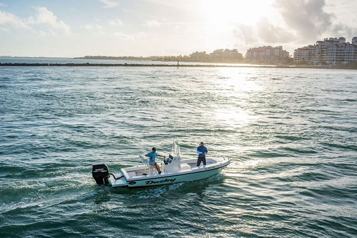 Best Places to Go Fishing in Florida