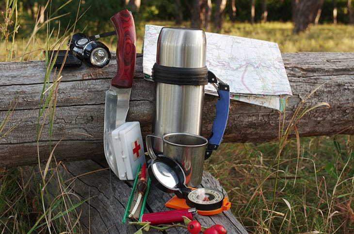 Survival Gear: Top 10 Essential Items to Save Your Life