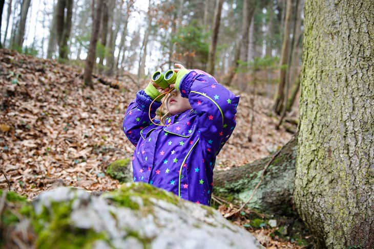 3 Wilderness Survival Skills Children Should Know