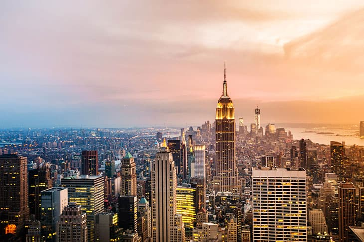 5 Best Destinations to Visit in New York City