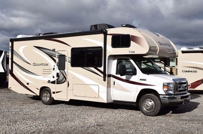Best Class C Motorhome | 2019 Reviews - Do NOT Buy Before