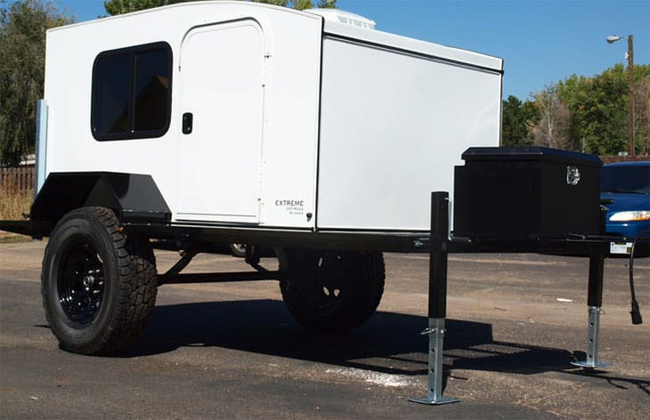 4. Hiker Trailers Extreme Off-Road Deluxe