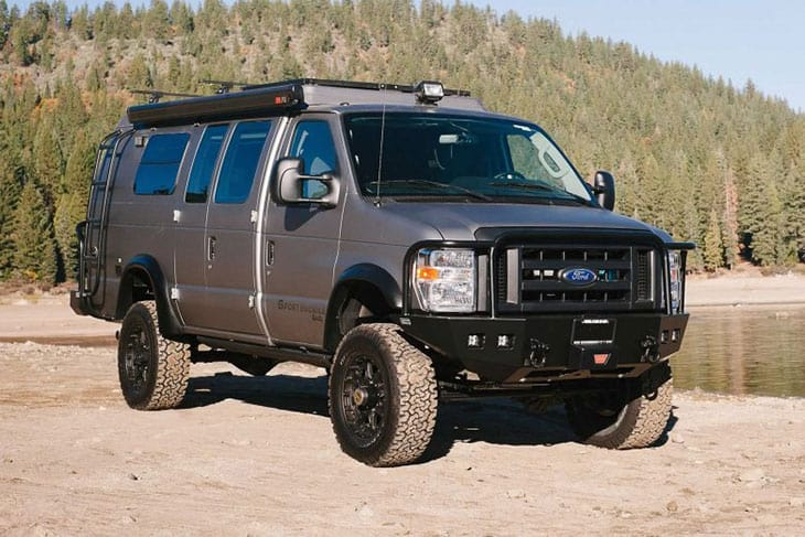 5.-Sportsmobile-4WD-Ford-E-350