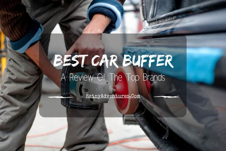 Best Car Buffer
