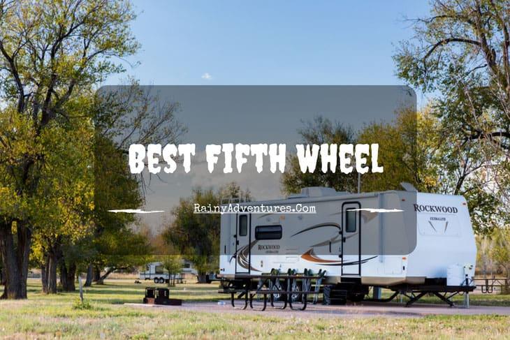 Best Fifth Wheel