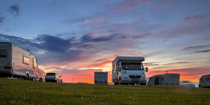 Class A vs Class B vs Class C Motorhomes - Which One Is Best