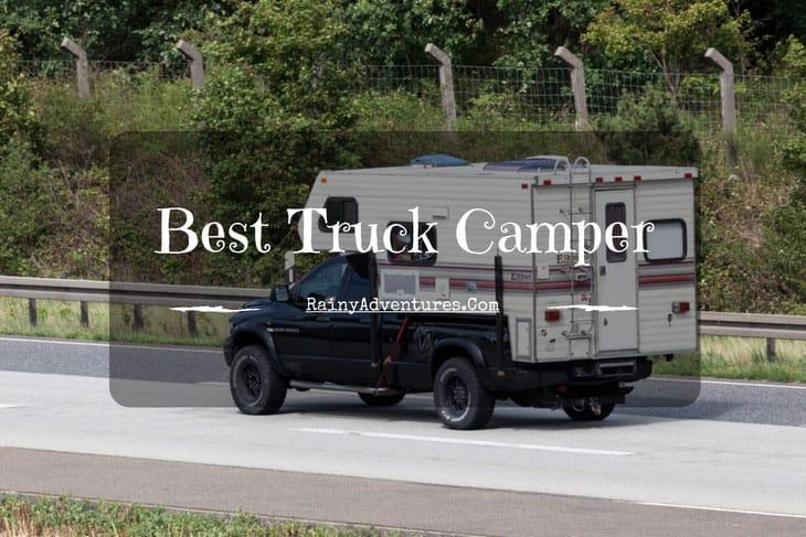 Best Truck Camper