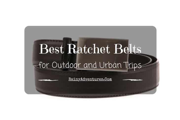 Best Ratchet Belt
