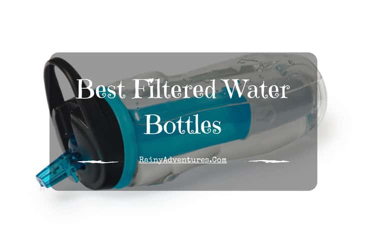 best filtered water bottle