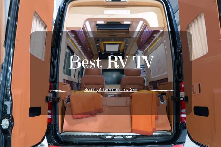 Best RV TV