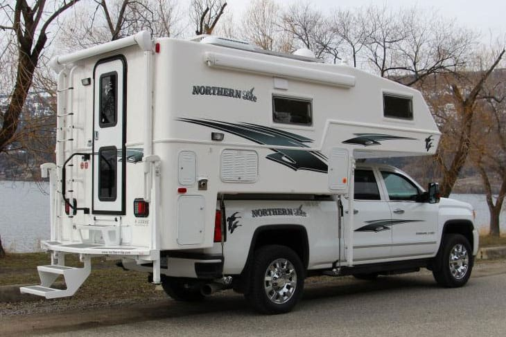 Best Truck Camper | 2019 Reviews | Do NOT Buy Before Reading